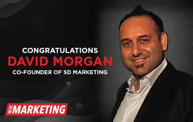 Security Dealer Marketing David Morgan
